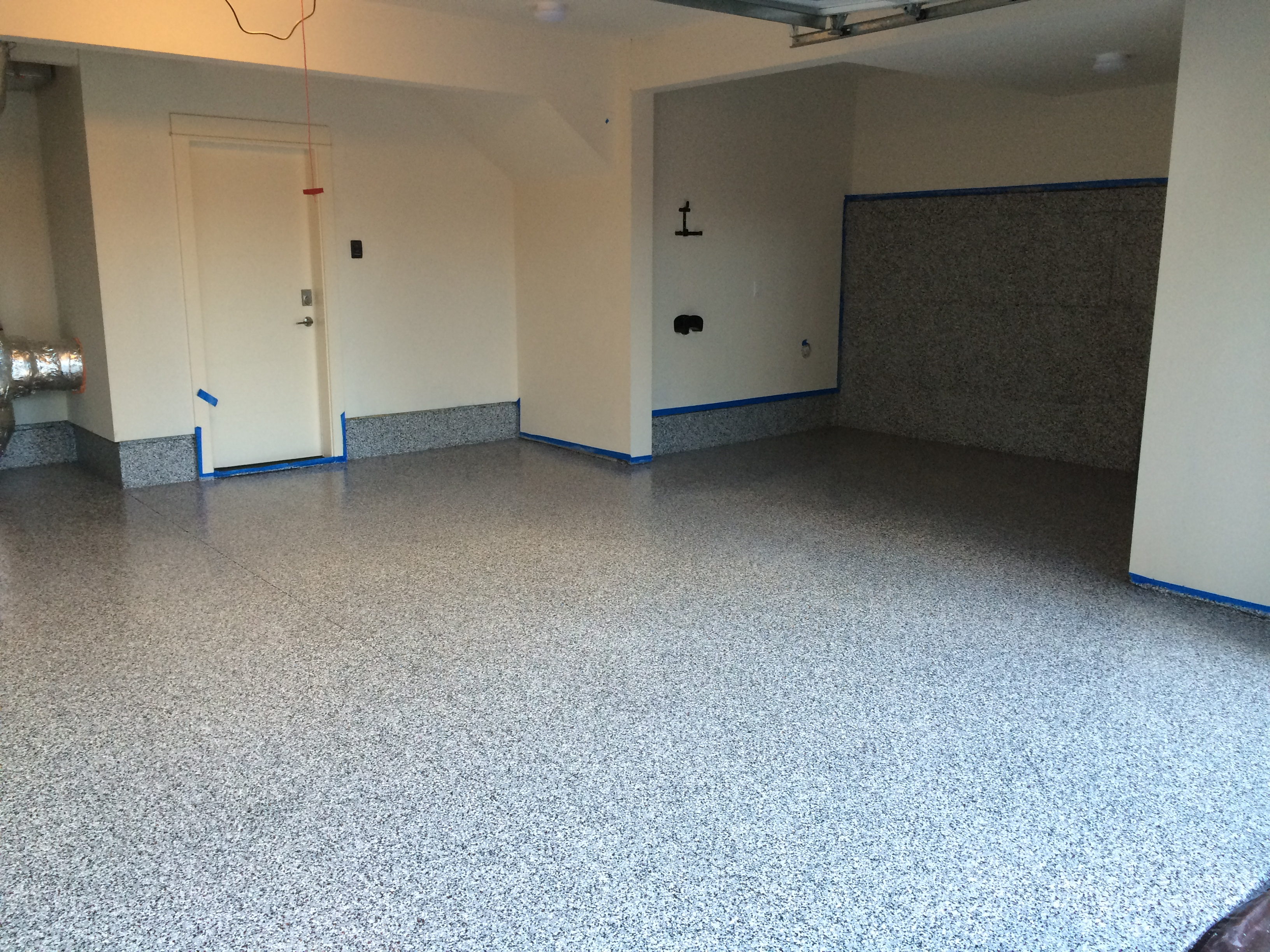 kit colors on garage epoxy concrete luxury options ideas best floor paint coating